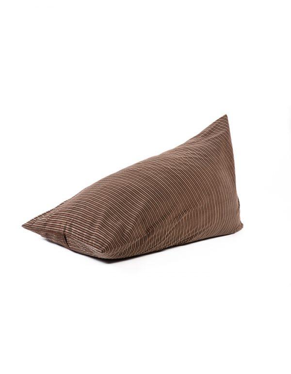 puffart-king-size-brown-velvet