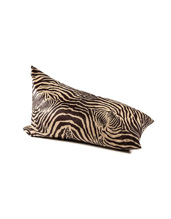 puffart-king-size- brown-zebra